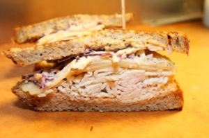 *mouth-watering photograph courtesy of Zingerman's website
